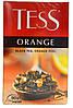"Чай черный Tess ""Оранж"" 90г."