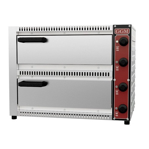 Печь для пиццы PDI17O GGM gastro (Германия)