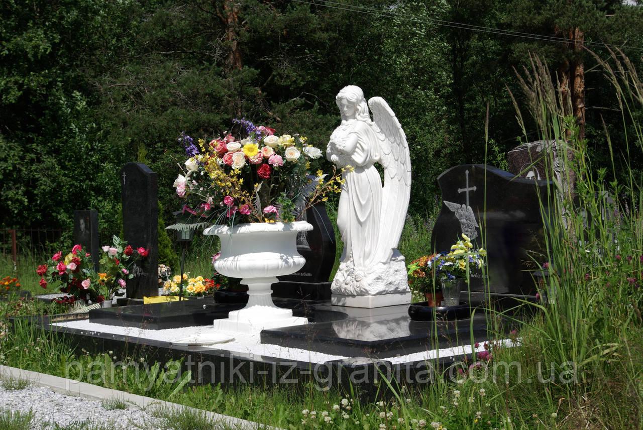 Памятник Ангел № 44