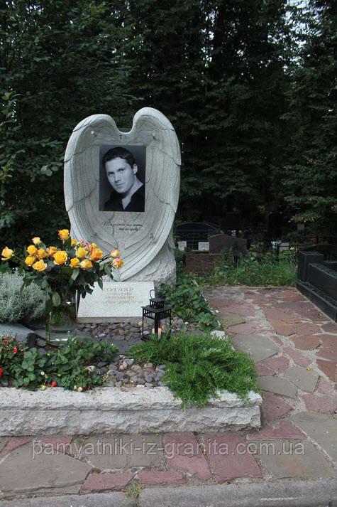 Памятник Ангел № 46