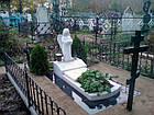 Памятник Ангел № 48, фото 2