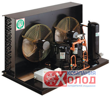 Холодильный агрегат TECUMSEH TAGD 4612 ZHR