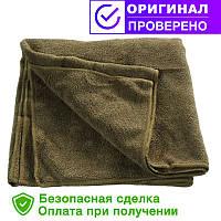 Армейское (военное) полотенце Mil-Tec Sturm (100*50 cm) Microfibre Olive (16011101)