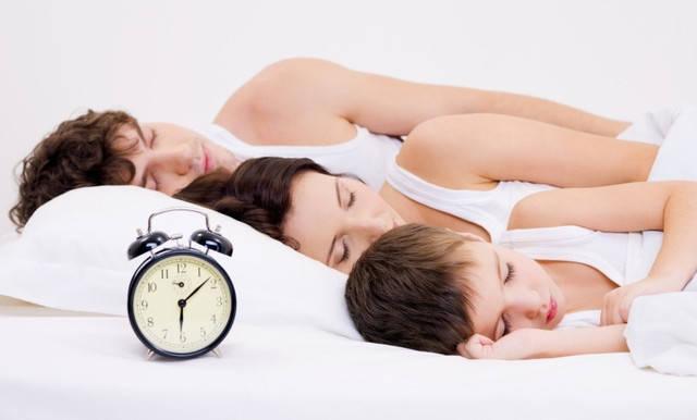 Хватит считать животных! 10 советов для здорового сна