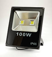 Прожектор LED 100W  IP65 6500K SMB100 ECOLUX