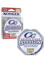 Леска Konger Steelon CC Cristal Clear 100m 0.22mm