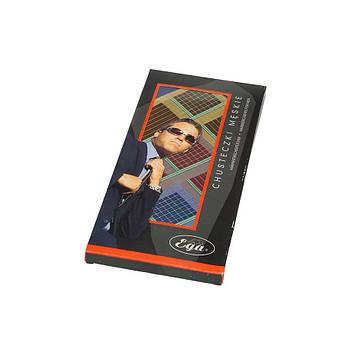 Мужские носовые платки Ega  6 шт. в наборе