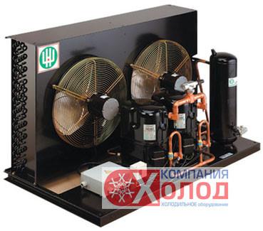 Холодильний агрегат TECUMSEH TAGD 4614 ZHR
