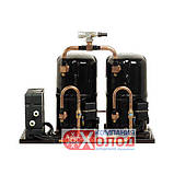 Холодильний агрегат TECUMSEH TAGD 4614 ZHR, фото 2