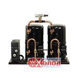 Холодильный агрегат TECUMSEH TAGD 4614 ZHR, фото 2