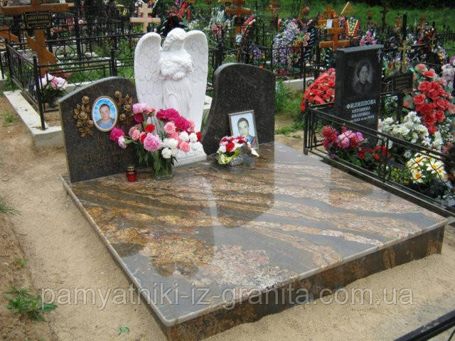 Памятник Ангел № 54