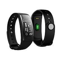 KALOADQS900,96дюймовOLEDСердце Оценить артериальное давление Монитор Водонепроницаемы Smart Sports Bracelet Watch