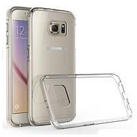 Ультратонкий чехол для Samsung Galaxy S6 Edge, фото 1