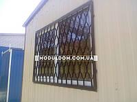Сварные металлические решетки на окна