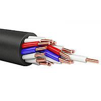 КВВГнг 10х1,5 Контрольный кабель