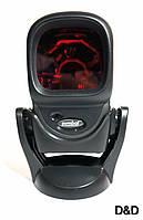 Оригинал Сканер Symbol Motorola LS 9208 + подставка, фото 1