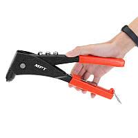 MPT MHI01002 Свет Тип Ручка с ручкой для заклепки с ручкой для заклепки с ручкой Инструмент Ремонт Набор