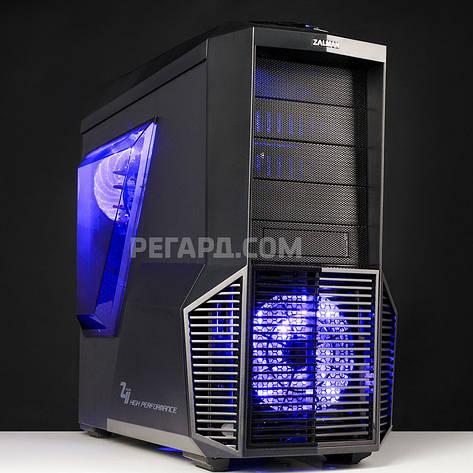 Игровой компьютер Intel Core i7-7700 4.2GHz/GeForce GTX 1080 Ti, 11GB/16GB DDR4/1TB HDD/БП 700W, фото 2