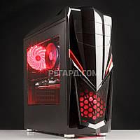 Игровой компьютер Intel Pentium G4600 3.6GHz/GeForce GTX 1050 Ti, 4GB/8GB DDR4/500GB HDD/430W