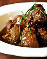 Мясо дикого кабана