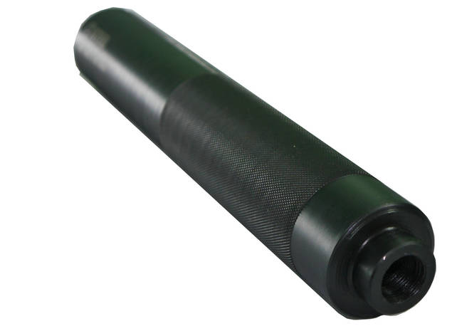 Steel  .308 5/8 24 UNEF Gen II, фото 2