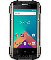 Смартфон Sigma mobile X-treame PQ17 (Black-Yellow)