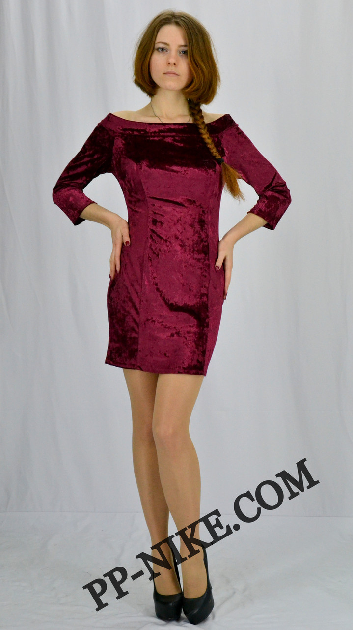 Платье №654