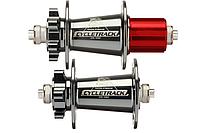 Втулки велосипедные Cycletrack CK-042 пара
