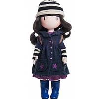 Кукла Paola Reina Gorjuss Santoro Toadstools, 32 см