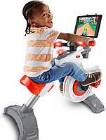 Велосипед-тренажер ребенку Think & Learn Smart Cycle, Fisher Price
