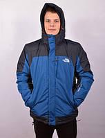 Мужская горнолыжная куртка The North Face