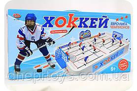 Настольная игра «Хоккей» 0704