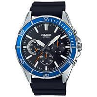 Мужские часы Casio MTD-320-1AVEF