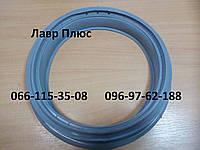 Уплотнительная резина (манжет) люка для стиральной машины Indesit WISE C00145390 ( Словения)
