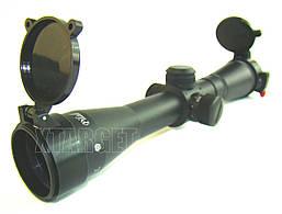 Оптический прицел Пилад 4х32 LC, дальномерная сетка
