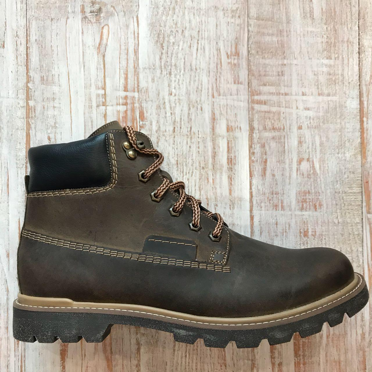 Кожаные ботинки Mida 40 ac4ff1160800c
