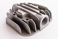 Головка цилиндра (круглая пластина) тип 2 для компрессора