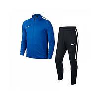 Мужской спортивный костюм Nike Dry Squad 17 832325-463