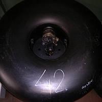 Баллоны  42 л. б/у с мультиклапаном Tomasetto AT 02