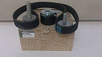 Комплект ременя ГРМ на Рено Кенго 1.5dCi (2001>) Renault (Оригінал) 7701477028