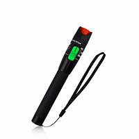 Лазер 30MW Визуальный локатор ошибок Волоконно-оптический кабельный тестер 30Km Range