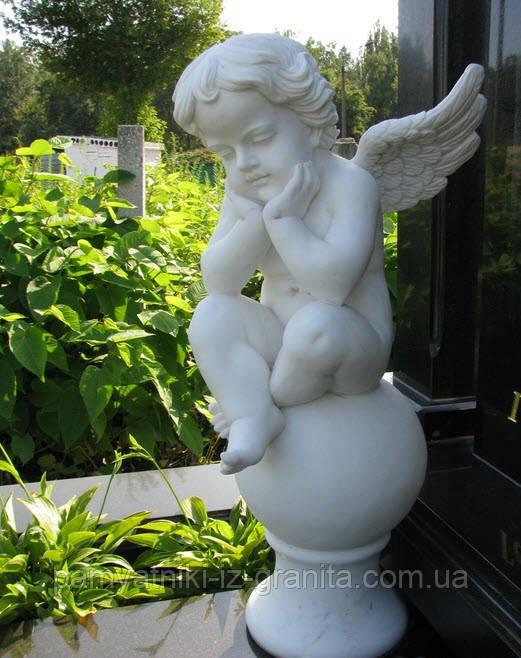 Памятник Ангел № 59