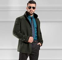 Мужские куртки, пальто (большие размеры)