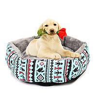 40см Домашнее животное Собака Щенок Кот Котенок Кровать Soft Подушка теплого питомника Матовая подкладка Одеяло