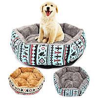 34см Pet Кот Щенок Маленький Собака Кровать Soft Кухонный теплый питомник Собака Одеяло для мата
