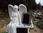 Памятник Ангел № 61, фото 4