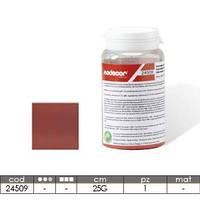 Краситель для шоколада сухой Modecor - 24509 Красный 25 г