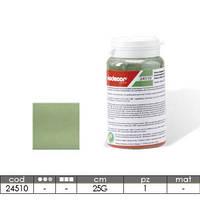 Краситель для шоколада сухой Modecor - 24510 Зеленый 25 г