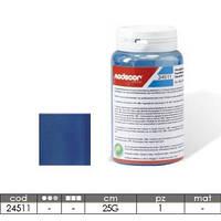 Барвник для шоколаду сухий Modecor - 24511 Синій 25 г