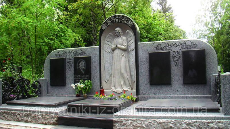 Памятник Ангел № 63